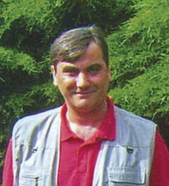 Robert Dziekański