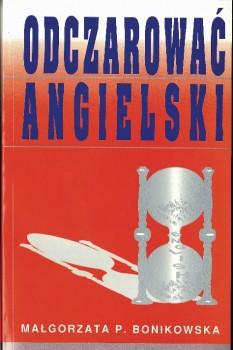 odczarowac - okladka ksiazki