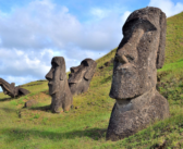 Wyspa Wielkanocna – miejsce bliżej nieba