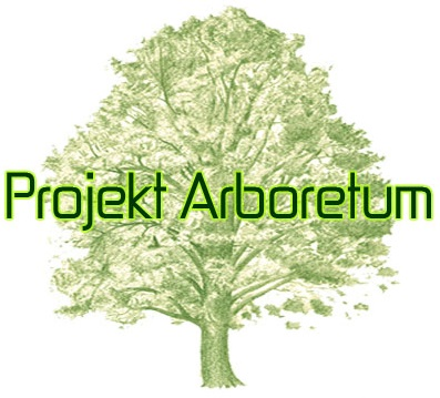 Projekt Arboretum - logotyp