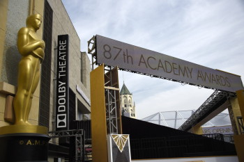 87th Academy Awards - preparations