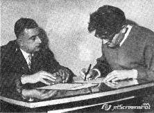 Doc. K. Bochenek i Kamosz