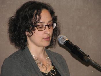 Dr Erica Lehrer