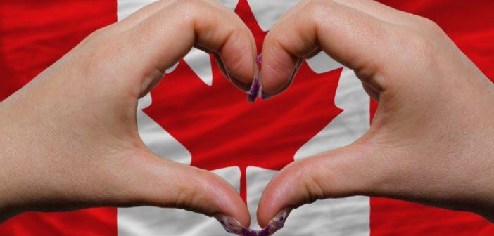 Kanada znowu w ścisłej czołówce świata