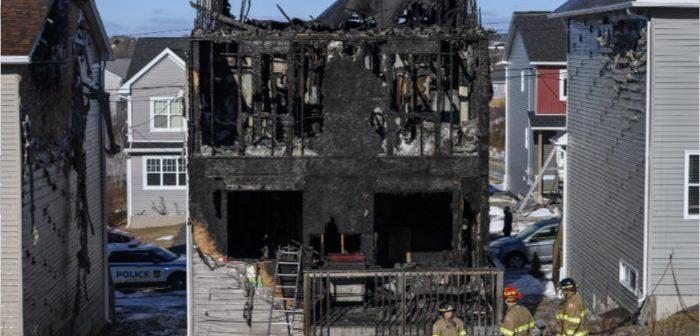 (UAKTUALNIANE) W płomieniach zginęło siedmioro dzieci