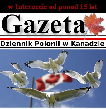 GAZETA dziennik Polonii w Kanadzie