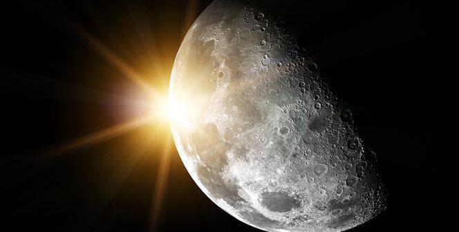 Święto zależne od Księżyca, czyli dlaczego Wielkanoc jest ruchoma