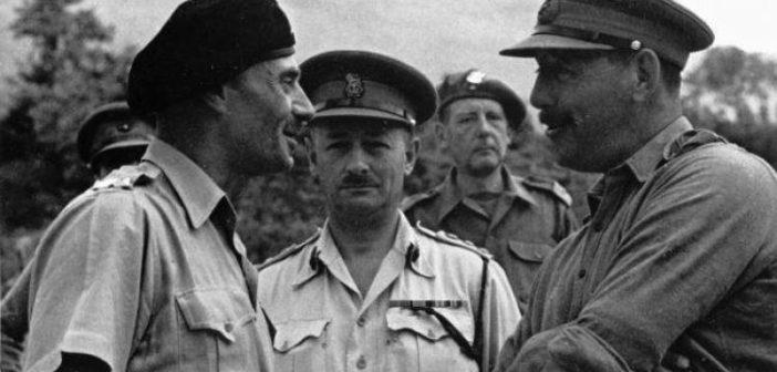 Bitwa narodów: Monte Cassino