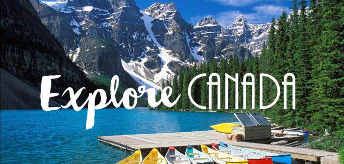 Wakacyjny cykl: Nasza przepiękna Kanada (zdjęcie 27)
