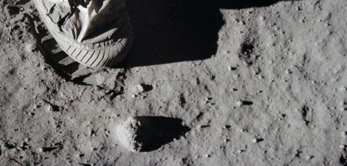 Pół wieku od historycznego lądowania na Księżycu