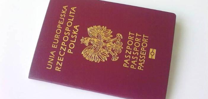 Zmiany w zasadach składania wniosków o polski paszport
