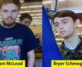 Dwaj poszukiwani mordercy znalezieni martwi