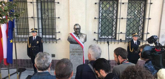 W 30. rocznicę uczczono pierwszego premiera demokratycznej Polski