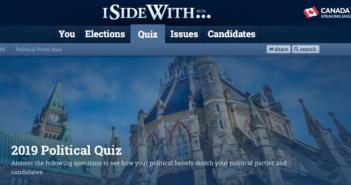 Wybory w Kanadzie – sprawdź na kogo powinieneś głosować