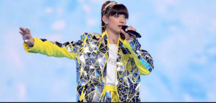 Viki Gabor zwyciężczynią dziecięcej Eurowizji
