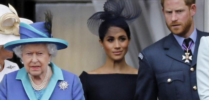 Czy para książęca zamieszka w Kanadzie?