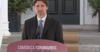 """Co w Kanadzie? Wywiad z red. Małgorzatą P. Bonikowską dla podcastu """"Gazety Wyborczej"""" o COVID-19 Kanadzie"""