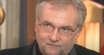 Odszedł Jerzy Pilch, miał tylko 67 lat…